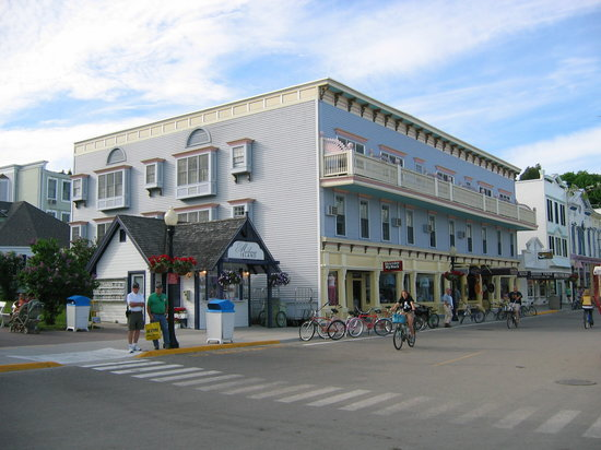 Photo of Murray Hotel Mackinac Island
