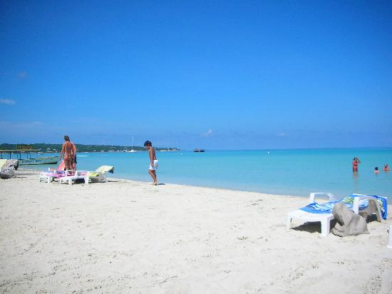 Fun Holiday Beach Resort Jamaica Tripadvisor