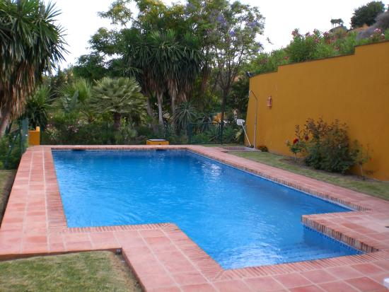 Photo of B&B Casa Sol y Luna Estepona