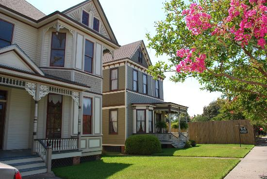 1888 Wensel House Bed and Breakfast: Le B&B