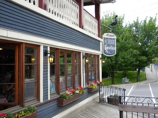Knowlton Quebec Hotels