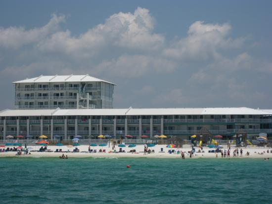 Photo of Sandpiper Beacon Beach Resort Panama City Beach