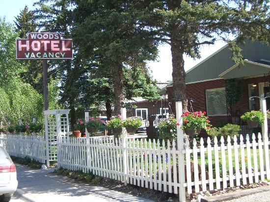 Photo of The Woods Hotel Jackson