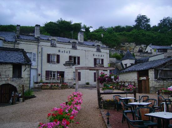 Photo of Hotel Le Bussy Montsoreau