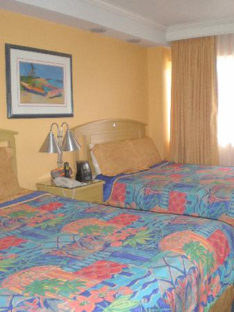 King Bed 7th Floor Gulf View Picture Of Guy Harvey Outpost A Tradewinds Beach Resort St