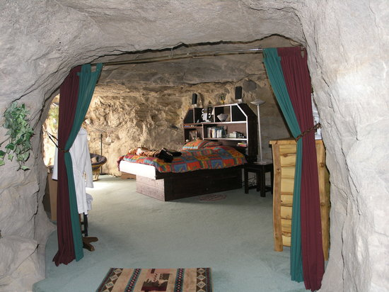 Photo of Kokopelli Cave Bed and Breakfast Farmington