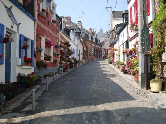 Hotels In St Valery Sur Somme France