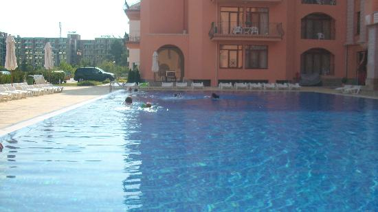 Palazzo Hotel Sunny Beach Reviews