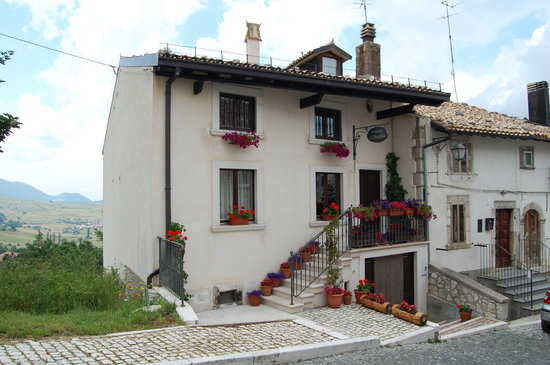 Albergo Il Peschio