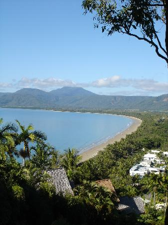 Garrick House: Four Mile Beach Port Douglas