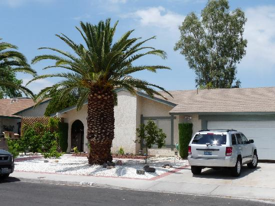 Photo of FeatherDanse Bed and Breakfast Las Vegas