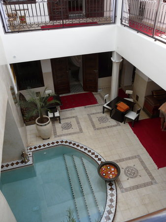 Photo of Riad Argan Marrakech