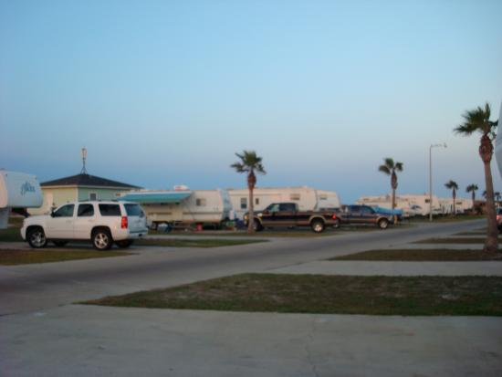 Photo of Pioneer Beach Resort Port Aransas