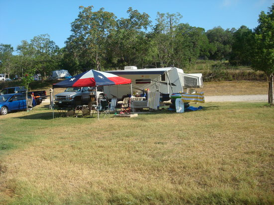 Photo of KL Ranch Camp Cliffside New Braunfels