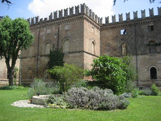 Castello di Galeazza