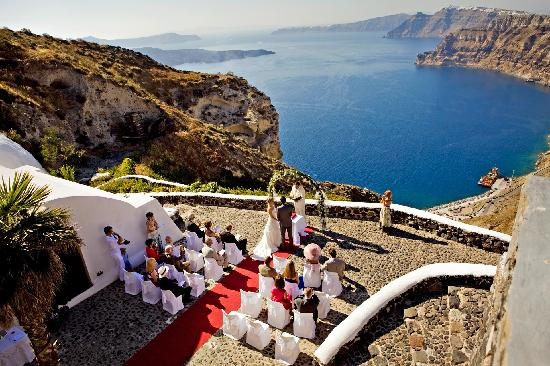 Photos of Antoniou Winery, Santorini