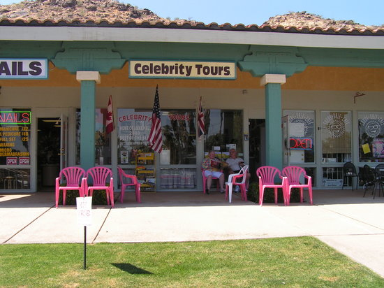 palm springs celebrity tours ca on tripadvisor address
