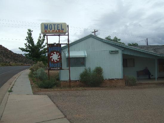 Photo of Moqui Motel & Rv Park Escalante