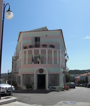 Hotel da Cecco