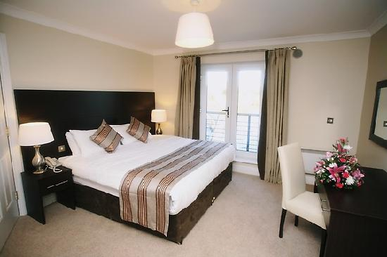 Photo of Riverside Suites Hotel Sligo