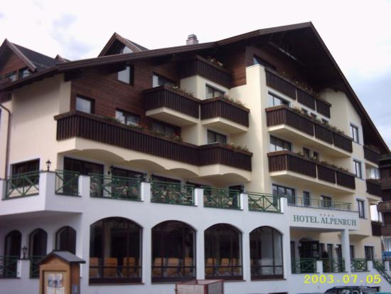 Photo of Alpenruh Hotel Serfaus