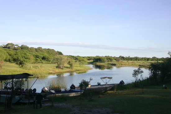 Okavango River Lodge Maun Botswana Lodge Reviews