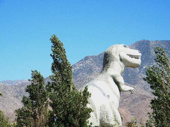 Riverside, Kalifornia: &quot;Rex&quot;