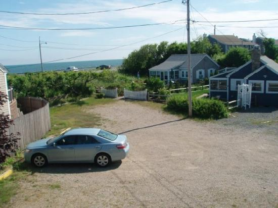 Dennis Port, MA: View from Room