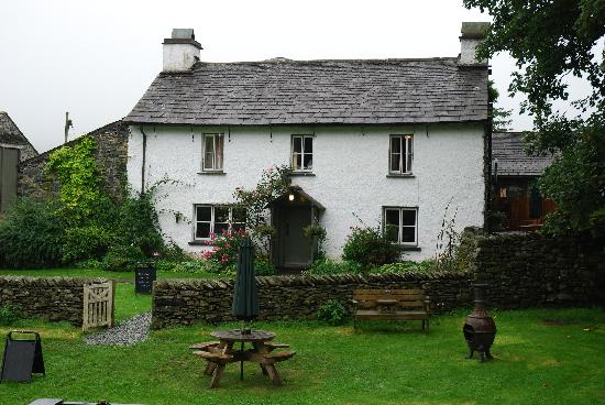 Coniston, UK: Yew Tree Farm