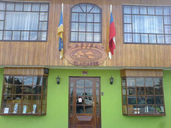 Hotel Glaciares