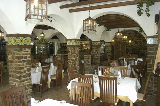 El jardin ii chiclana de la frontera restaurant reviews for Hostal el jardin chiclana