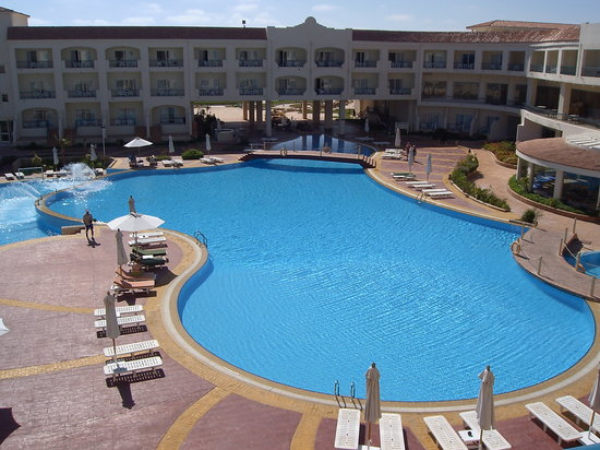 ‪Ghazala Regency Resort & Spa‬