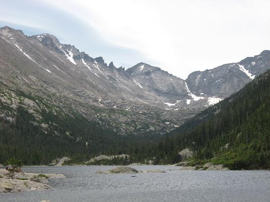 Antlers Pointe: So close to Rocky Mountain National Park - Mills Lake Hike