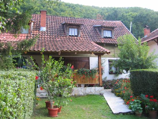 Kraljevo bed and breakfasts
