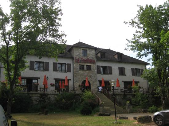 Photo of Hotel La Truffiere Gignac