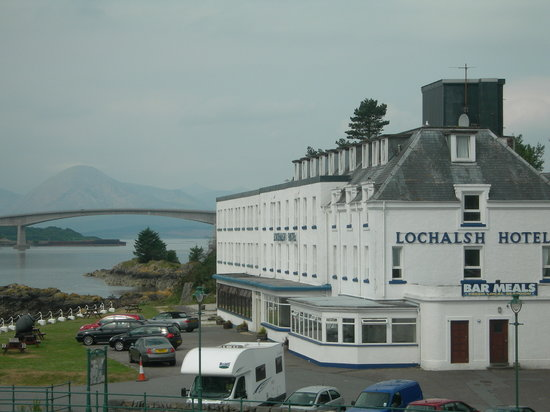 Lochalsh Hotel