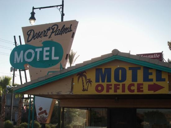 Photo of Desert Palms Motel Mesquite
