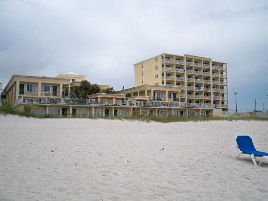 The Flamingo Inn Panama City Beach