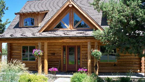 bend Travel Green: Bed and Breakfasts in Oregon