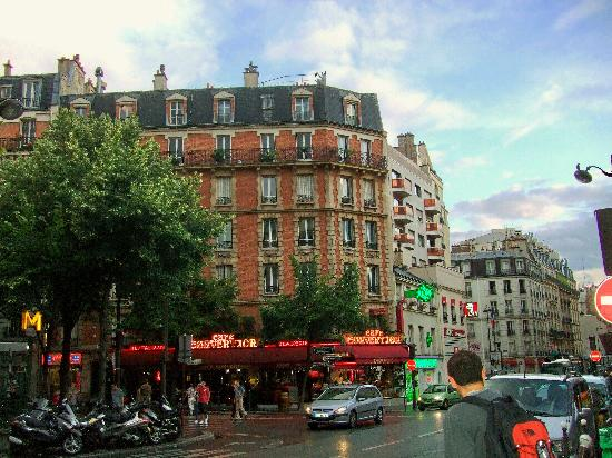 Flight Amp Hotel 7 Nights To Paris 699 Person After Tax