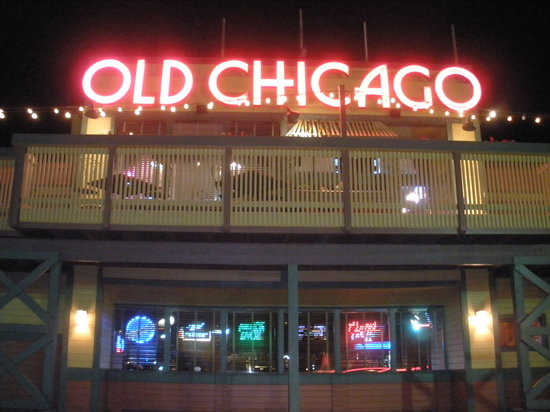 Old chicago colorado springs coupons
