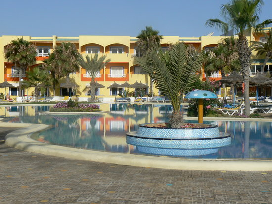 Photo of Club Lookea Playa Djerba Midoun