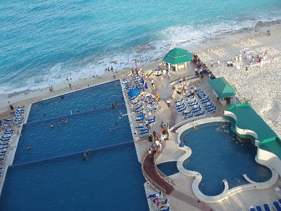 Dinner at samurai picture of great parnassus resort and spa cancun