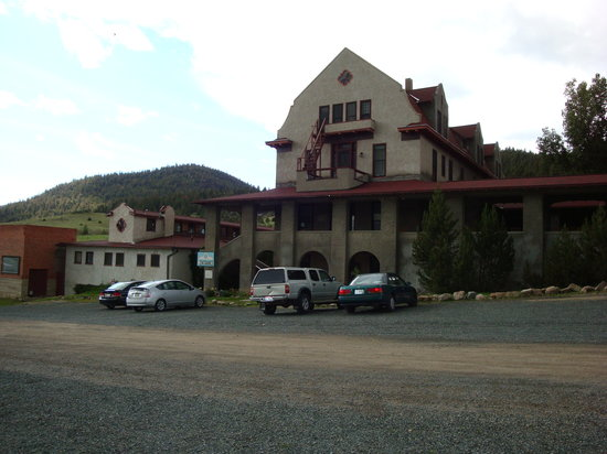 Photo of Boulder Hot Springs Inn and Spa