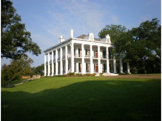 Natchez, MS: Dunleith