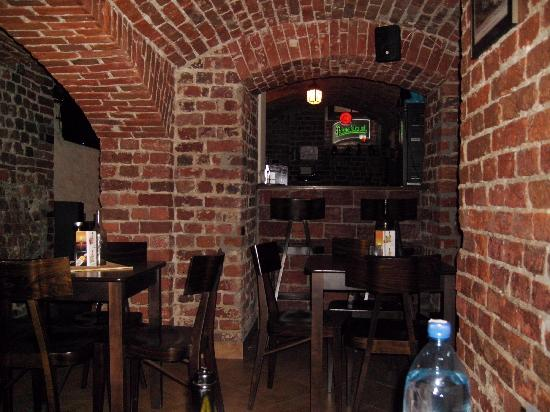 Basement Bar Ideas. hostel asement bar: From