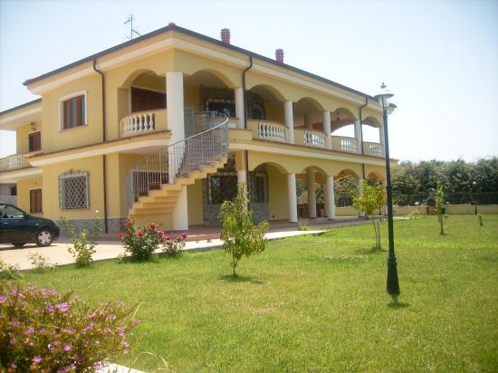 Bed & Breakfast La Casa di Calliope