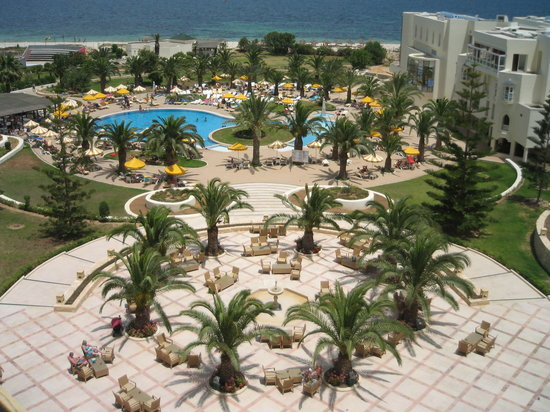 Hotel Riu Imperial Marhaba