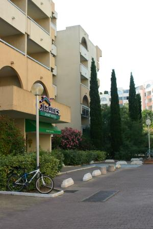 Photo of Citadines Montpellier Sainte-Odile