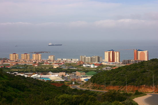 Mossel Bay